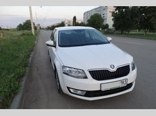 Skoda Octavia 2014 ����� ��������� | ���� ����������: 08.07.2015