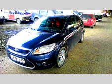 Ford Focus 2008 ����� ���������   ���� ����������: 08.07.2015
