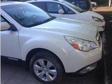 Subaru Outback 2010 ����� ���������   ���� ����������: 08.07.2015