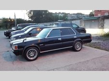Toyota Crown 1982 ����� ��������� | ���� ����������: 09.07.2015