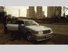 Toyota Crown 1999 ����� ��������� | ���� ����������: 11.07.2015
