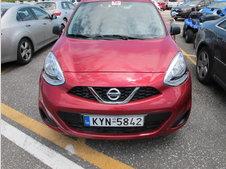 Nissan Micra 2015 ����� ���������