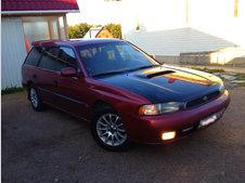 Subaru Legacy 1995 ����� ��������� | ���� ����������: 11.07.2015
