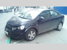 Chevrolet Aveo 2014 ����� ��������� | ���� ����������: 15.07.2015