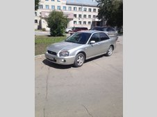 Subaru Impreza 2005 ����� ���������   ���� ����������: 16.07.2015