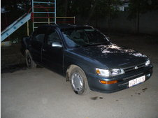 Toyota Corolla 1991 ����� ��������� | ���� ����������: 18.07.2015