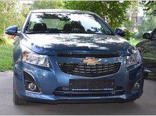 Chevrolet Cruze 2014 ����� ��������� | ���� ����������: 20.07.2015