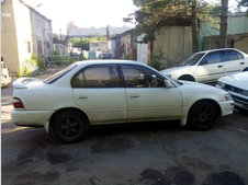 Toyota Corolla 1992 ����� ��������� | ���� ����������: 21.07.2015