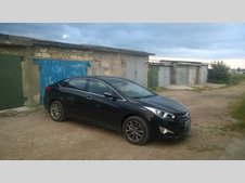 Hyundai i40 2014 ����� ��������� | ���� ����������: 21.07.2015