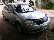 Nissan Primera 2003 ����� ���������   ���� ����������: 23.07.2015