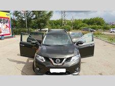 Nissan X-Trail 2015 ����� ���������