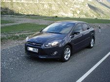 Ford Focus 2012 ����� ���������   ���� ����������: 24.07.2015