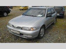 Nissan Almera 1999 ����� ��������� | ���� ����������: 28.07.2015