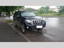 Toyota Land Cruiser Prado 2015 ����� ���������