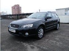 Subaru Outback 2005 ����� ��������� | ���� ����������: 28.07.2015