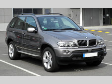 BMW X5 2005 ����� ��������� | ���� ����������: 29.07.2015