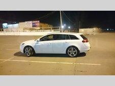 Opel Insignia 2012 ����� ��������� | ���� ����������: 30.07.2015