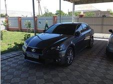 Lexus GS350 2014 ����� ���������