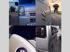 Suzuki Every 2010 ����� ���������   ���� ����������: 01.08.2015
