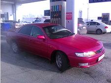 Toyota Carina ED 1998 ����� ���������   ���� ����������: 02.08.2015