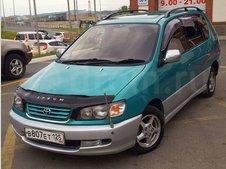 Toyota Ipsum 1998 ����� ��������� | ���� ����������: 03.08.2015