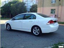 Honda Civic 2010 ����� ��������� | ���� ����������: 05.08.2015