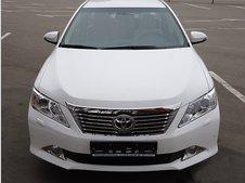 Toyota Camry 2014 ����� ��������� | ���� ����������: 06.08.2015