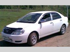 Toyota Corolla 2000 ����� ���������   ���� ����������: 08.08.2015