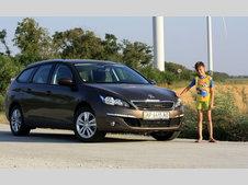 Peugeot 308 2015 ����� ��������� | ���� ����������: 12.08.2015