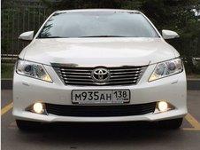 Toyota Camry 2014 ����� ��������� | ���� ����������: 14.08.2015