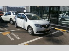 Renault Sandero 2014 ����� ��������� | ���� ����������: 15.08.2015