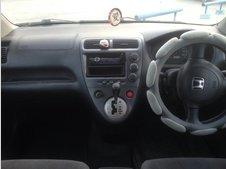 Honda Civic  ����� ��������� | ���� ����������: 17.08.2015