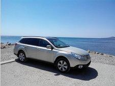 Subaru Outback 2010 ����� ���������   ���� ����������: 19.08.2015