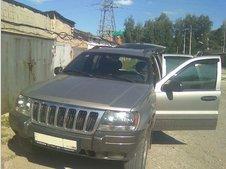 Jeep Grand Cherokee 2001 ����� ��������� | ���� ����������: 19.08.2015