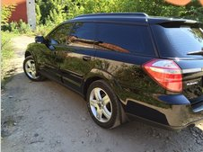 Subaru Outback 2007 ����� ���������   ���� ����������: 20.08.2015