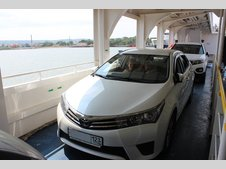 Toyota Corolla 2013 ����� ���������   ���� ����������: 20.08.2015