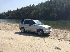 Suzuki Grand Vitara 2003 ����� ��������� | ���� ����������: 25.08.2015