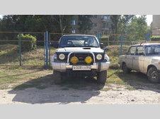 Mitsubishi Pajero 1994 ����� ��������� | ���� ����������: 26.08.2015