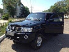 Nissan Patrol 2007 ����� ��������� | ���� ����������: 30.08.2015