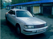 Toyota Crown 1992 ����� ��������� | ���� ����������: 31.08.2015