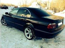 BMW 5-Series 1999 ����� ��������� | ���� ����������: 01.09.2015