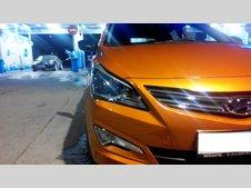 Hyundai Solaris 2015 ����� ���������