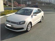 Volkswagen Polo 2013 ����� ���������