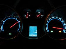 Chevrolet Cruze 2015 ����� ��������� | ���� ����������: 18.09.2015