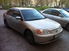 Honda Civic 2001 ����� ��������� | ���� ����������: 20.09.2015