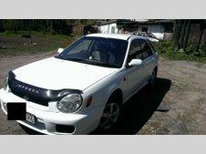 Subaru Impreza 2002 ����� ��������� | ���� ����������: 20.09.2015