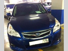 Subaru Legacy 2011 ����� ���������   ���� ����������: 21.09.2015