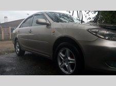 Toyota Camry 2004 ����� ��������� | ���� ����������: 23.09.2015