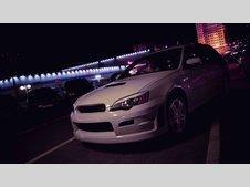 Subaru Legacy 2003 ����� ���������   ���� ����������: 29.09.2015