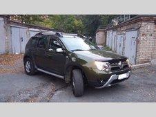 Renault Duster 2015 ����� ���������
